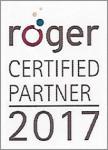 Roger Partner Logo