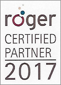 ausgewiesener Roger Experte